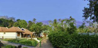 Hotels Near Chikmagalur