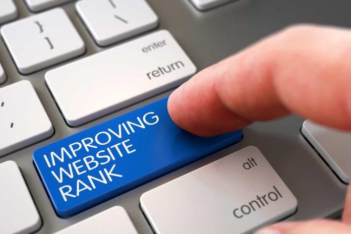 Tips To Rank Websites