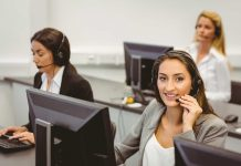 International Call Center