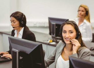 International Call Center
