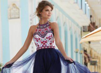 ladies two piece dress online