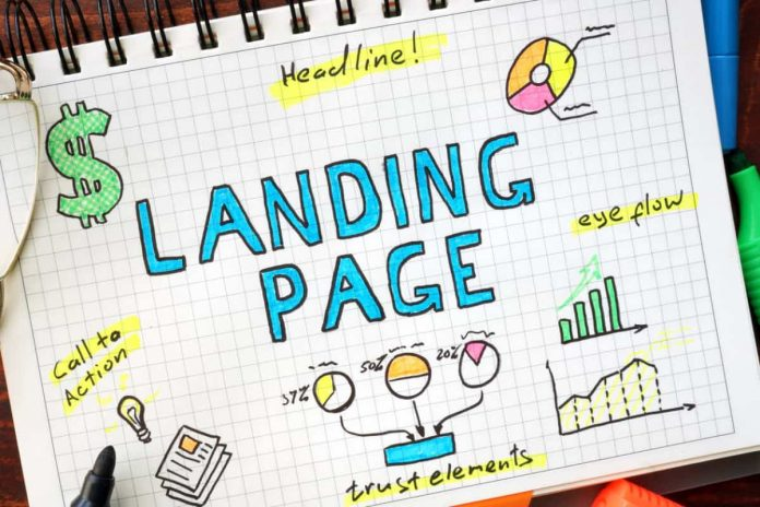 Landing Page SEO Strategy