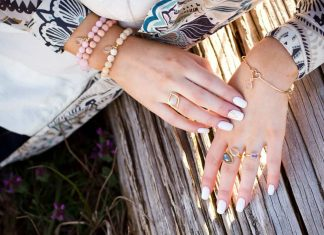 Lightweight Jewelry Design