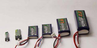 Lithium Batteries