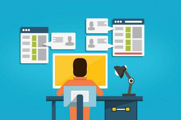 Manage Online Reputation
