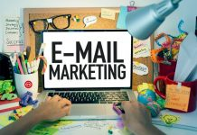 Social Networks For Email Marketing Campaigns