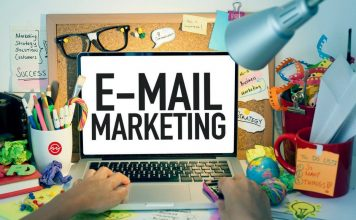 Marketing E-Mail