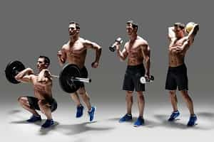 Mens Health Fitness Tips