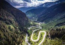 Montenegro Road Trip