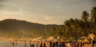 Must Visit Beaches in Goa