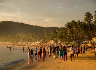 Must Visit Beaches in Goa