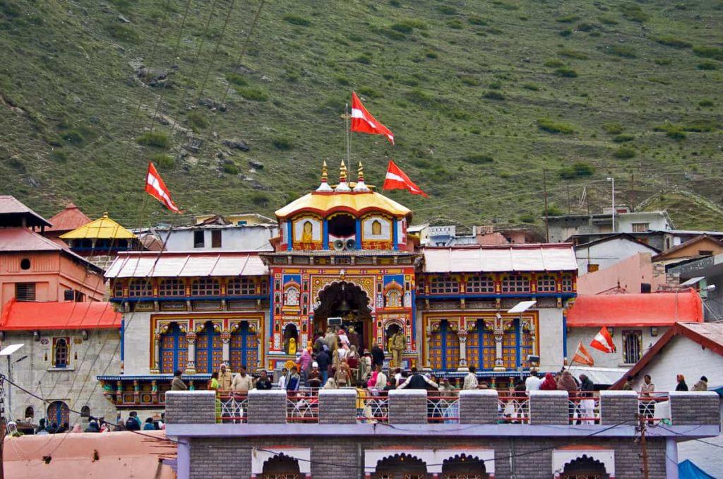 Narsingh Badri Temple