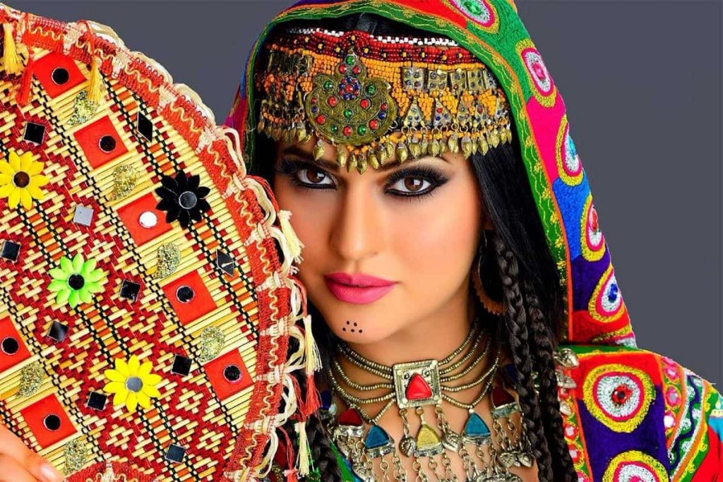 Online Navratri Outfits