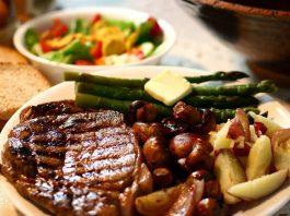 Odyssey food culture