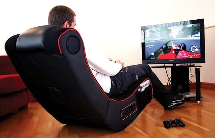 PC Gaming Chair Benefits