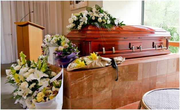 Plan the Funeral