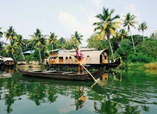 Plan Kerala Trip