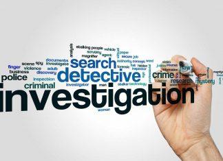 Private Detective Agent