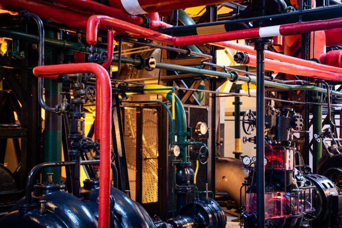 SHIPCO Condensate Pumps 2020