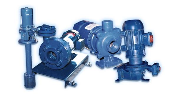 SHIPCO Condensate Pumps