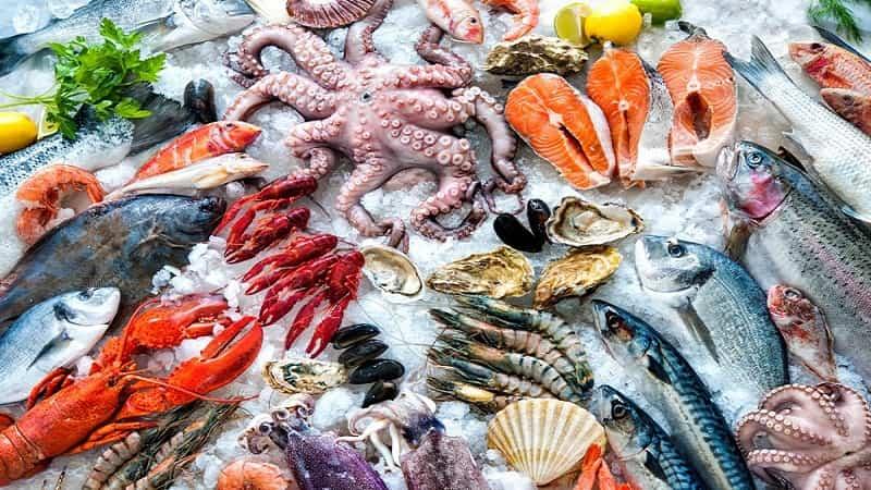 Seafood Restaurants Morocco
