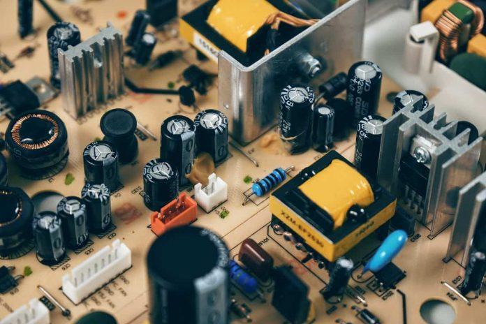 Shunt Resistor at Home