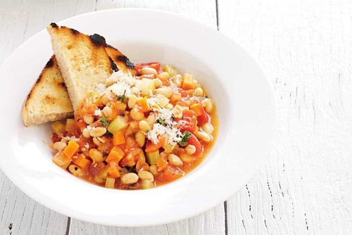 Soya Beans Recipes