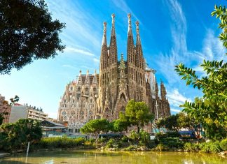 Spain Attractions