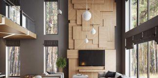TV Installation Ideas