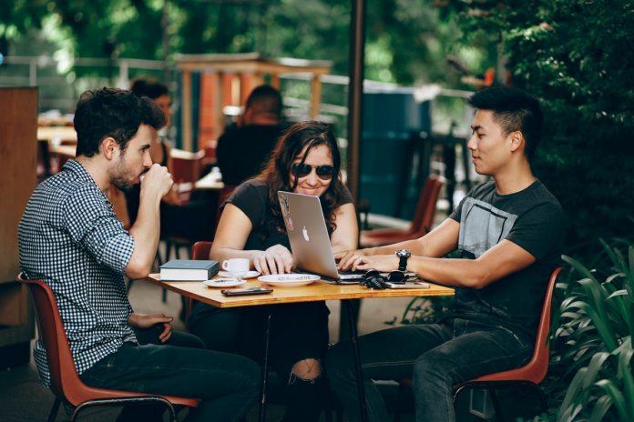 Tech Startup Team