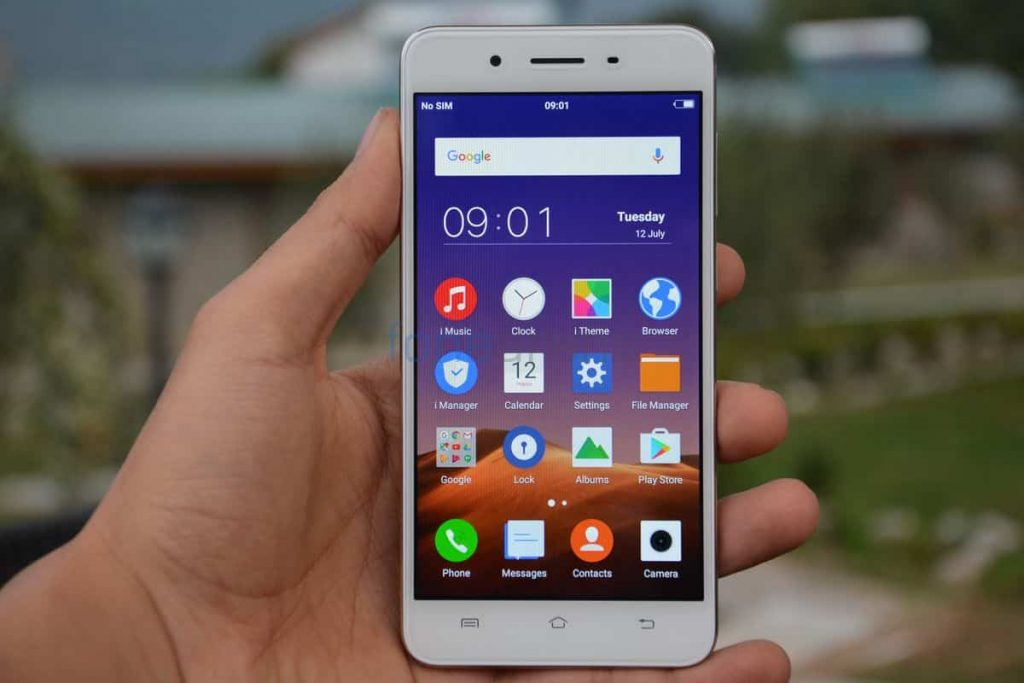 VIVO Z10 Smartphones