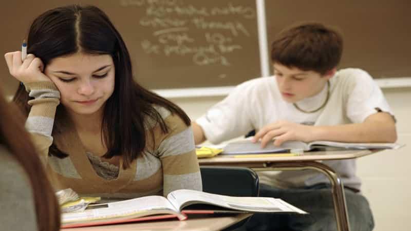 Why Students Fail