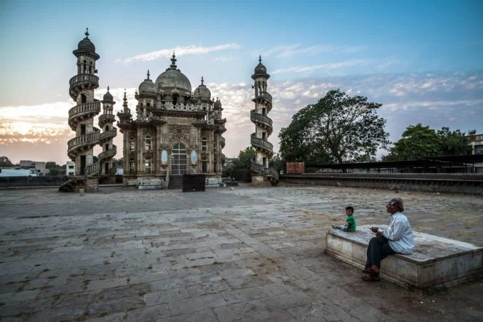 Ahmedabad Historical Places