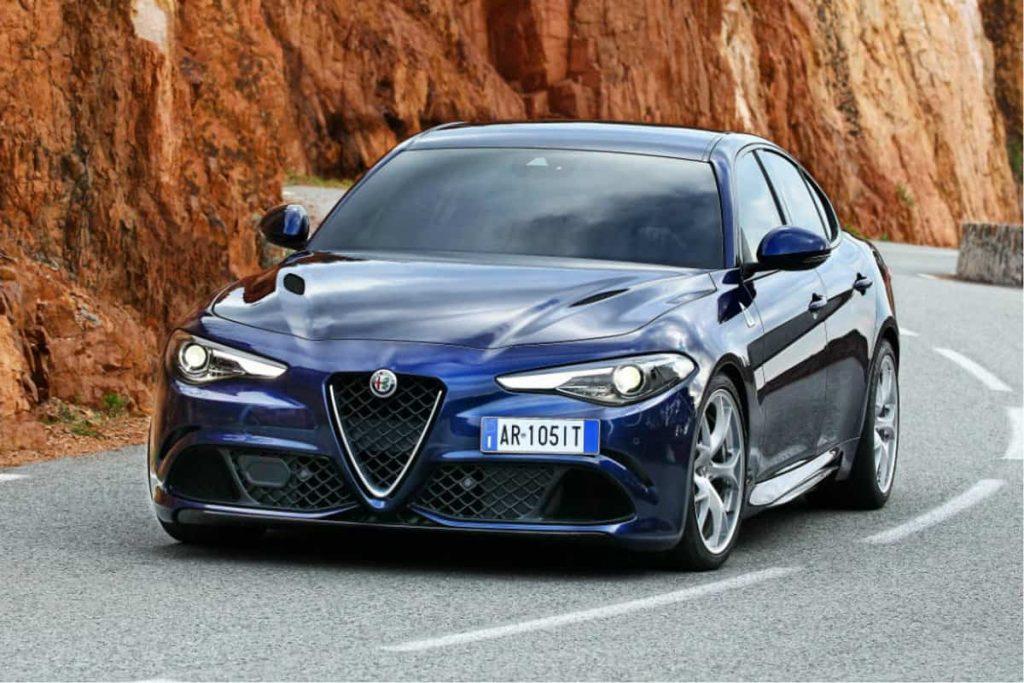 Alfa Romeo Authorized Service Center