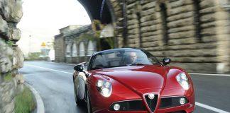 Alfa Romeo Car