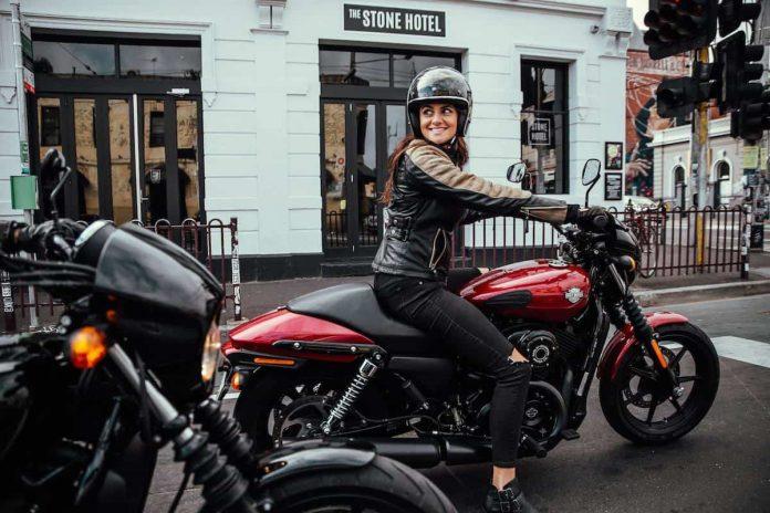australia motorcycle