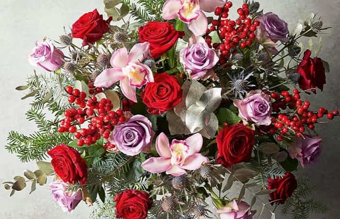 beautiful flowers for gift
