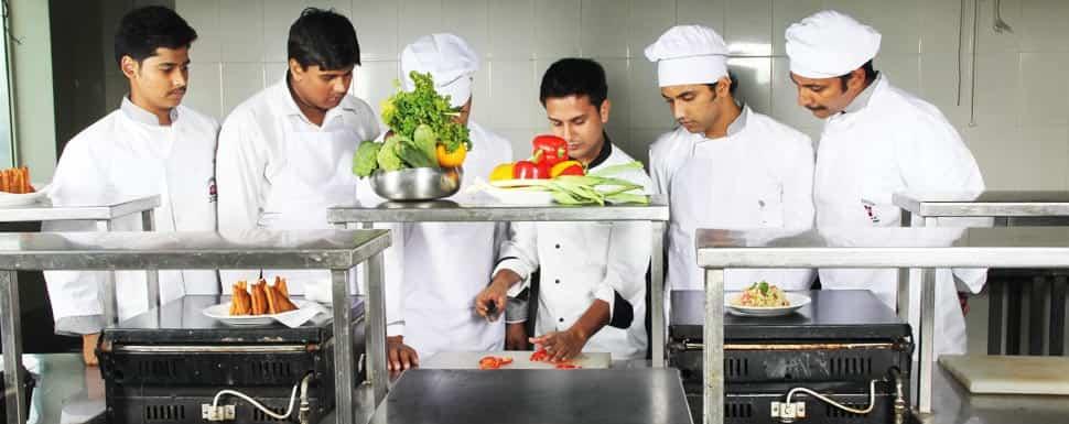 Best Hotel Management College
