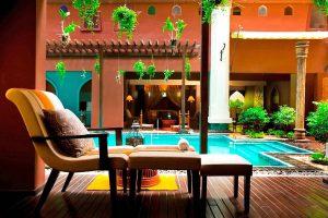 best hotel services amenities
