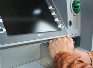 braille shorthand machine