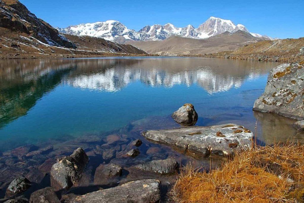 chattrakund lake