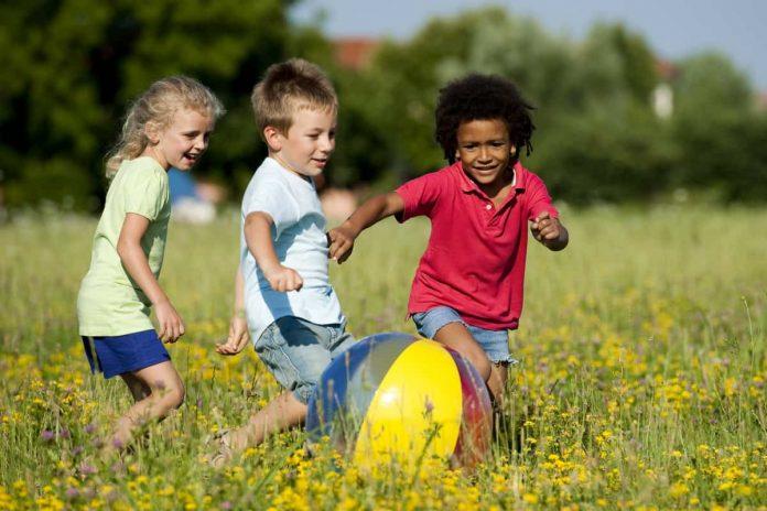 Children Health Tips