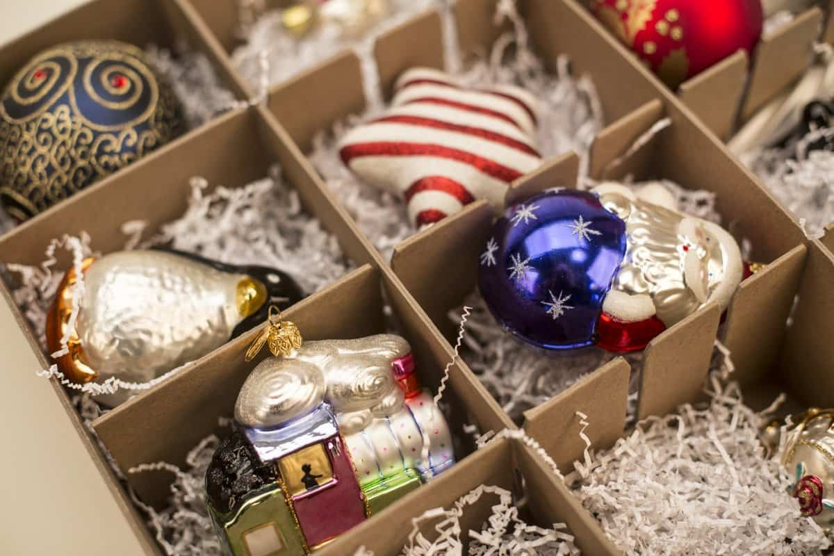 Christmas Gift Baskets Ideas 2017 for Perfect Christmas Love Expression