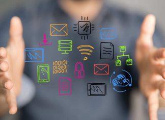 Data integration for business