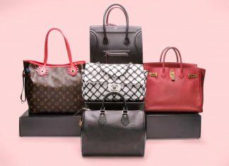 designer handbags online