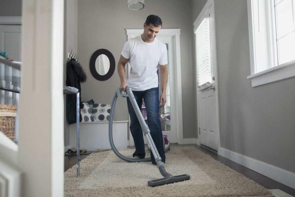 floor rugs cleaning