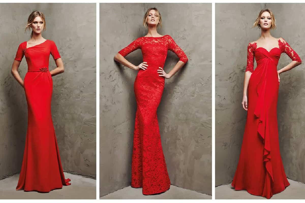 formal attire for women