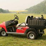 golf cart transportation