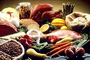 healthy carbohydrates foods