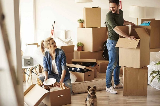 hire moving relocation company
